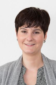 Rechtsanwältin Daniela Rieder